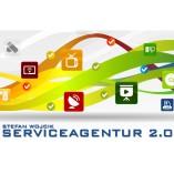 Stefan Wojcik SERVICEAGENTUR 2.0