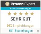 Erfahrungen & Bewertungen zu Schadenpartner24