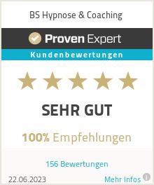Erfahrungen & Bewertungen zu BS Hypnose & Coaching