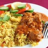 Aga's Biryani & BBQ