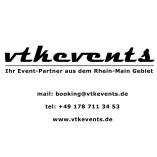 VTK-Events