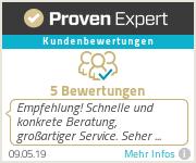Erfahrungen & Bewertungen zu Schahr Agency GbR