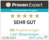 Erfahrungen & Bewertungen zu Fenster-Welten-GmbH