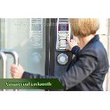 Dynamic Locksmith Service