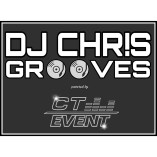 DJ Chris Grooves by CT Event