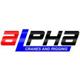 ALPHA CRANES AND RIGGING