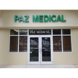 Paz Medical