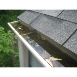 Gutters INC Repair & Installation