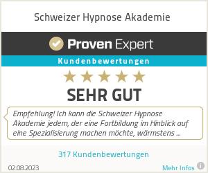 Erfahrungen & Bewertungen zu Hypnose Akademie • Coaching-Christen