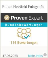Erfahrungen & Bewertungen zu Renee Heetfeld Fotografie