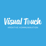 Visual Touch logo