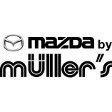 Mazda by Müller's Trier