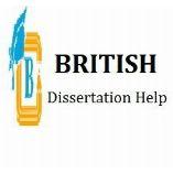 BritishDissertationHelp