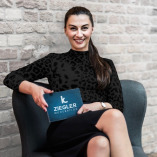 Katrin-Cécile Ziegler I Speakerin & Moderatorin für Digitalisierung I Digital Economist