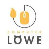 Computer Löwe