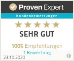 Erfahrungen & Bewertungen zu SETRADA GmbH & Co. KG