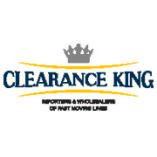 Clearance King