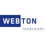 Webton Backlinks logo