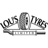 LOU'S TYRES LTD