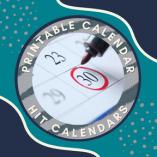 Hit Calendars