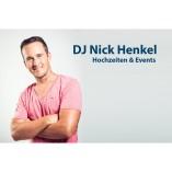 DJ Nick Henkel