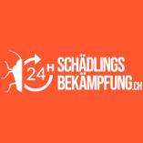Schaedlingsbekaempfung-24.ch
