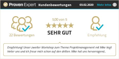 Erfahrungen & Bewertungen zu endevico GmbH anzeigen
