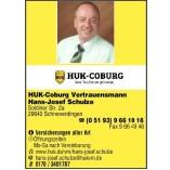 HUK-COBURG Vertrauensmann