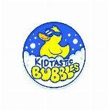 Kidtastic Bubbles