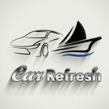 CAR REFRESH - Fahrzeugaufbereitung - Bootspflege