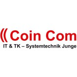Coin Com IT & TK - Systemtechnik Junge