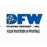 DFW Printing Company
