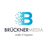 Brückner Media logo