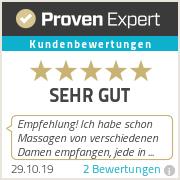 Erfahrungen & Bewertungen zu Ruhepunkt Erotik Massagen Köln