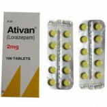 Buy Ativan Online || US WEB MEDICALS