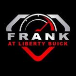 FRANK AT LIBERTY BUICK