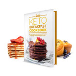 The Keto Breakfast Cookbook Reviews