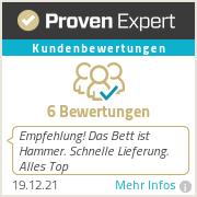 Erfahrungen & Bewertungen zu Möbel-Lux