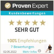 Erfahrungen & Bewertungen zu Marzena Schämaschko-Meyer