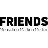 Friends Media Group logo