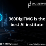 Artificial Intelligence Course in Hyderabad-360digiTMG