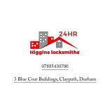 Higgins Locksmith