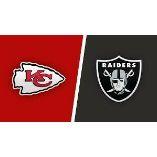 Raiders vs Chiefs Live Stream Football