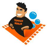Teppichwäscherei Berlin / Teppichreinigung & Teppichreparatur