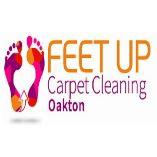 Feet Up Carpet Cleaning Oakton