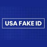 USA FAKE ID