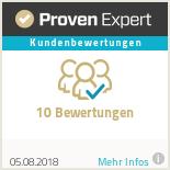 Erfahrungen & Bewertungen zu Hossfeld & Zahn - Die Brillenmacher GmbH
