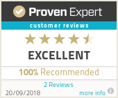 Ratings & reviews for Iceberg Management & Consulting Ltd.