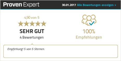 Erfahrungen & Bewertungen zu Kraft, Holger & Hadasch, Silvia GbR anzeigen