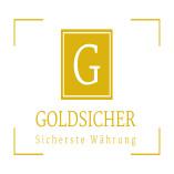 Gold-Sicher